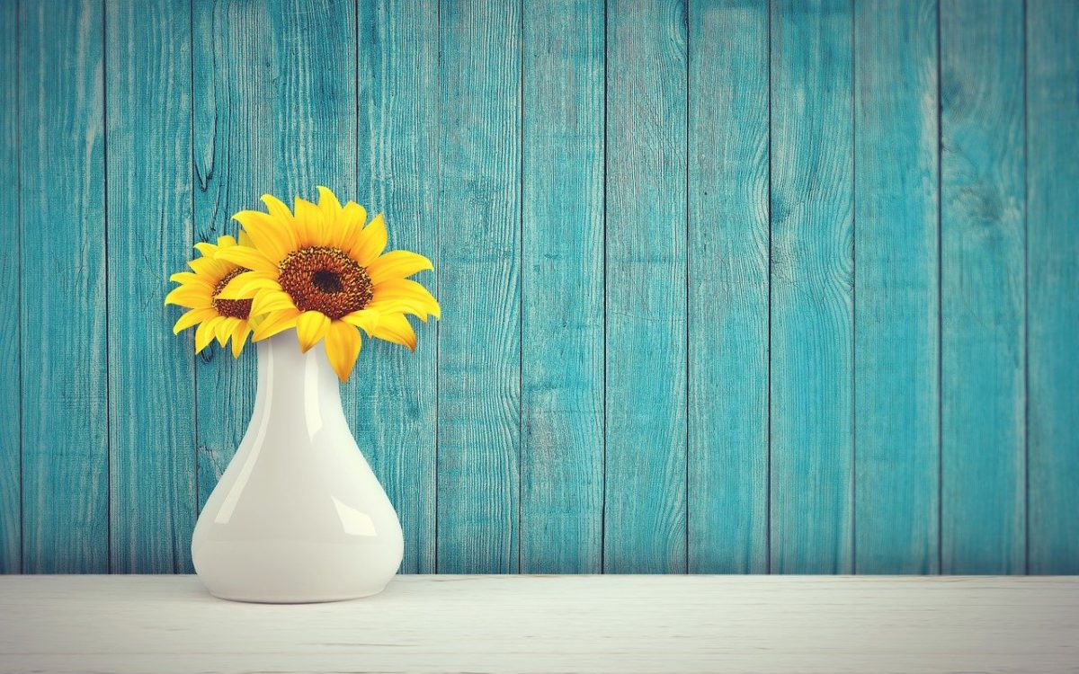 結婚祝いでおすすめの花瓶3選!