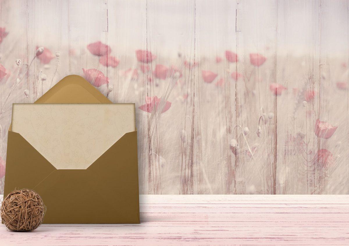 結婚祝いで使う封筒とは?